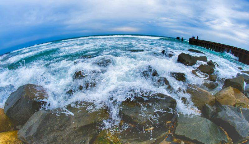 Puertos del Estado redacta un manual para la UNESCO sobre el control del nivel del mar