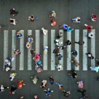 Devolver la ciudad al peatón para ganar calidad de vida urbana