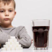 Calmar la sed con seis terrones de azúcar