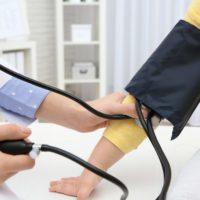 Los factores ambientales afectan a la presión arterial de los niños