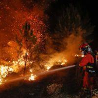 Un comandante de la UME liderará el equipo europeo contra el fuego en la Amazonía