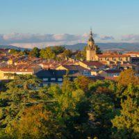 Vitoria-Gasteiz, ejemplo de sostenibilidad