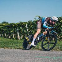 El pelotón de La Vuelta comprometido con el medio ambiente