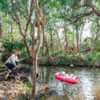 Australia mejora el control de la calidad de agua de sus ríos
