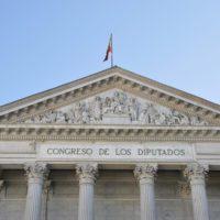 """El Congreso insta a declarar la """"emergencia climática en España"""""""