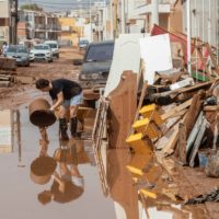 Murcia apuesta por crear 'ciudades esponja' frente a las inundaciones