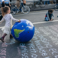 La ciencia certifica que el planeta está ante una crisis climática