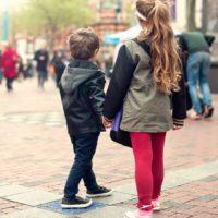 Rediseñar las ciudades pensando en la infancia