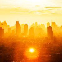 El hemisferio norte ha vivido el verano más caluroso de la historia
