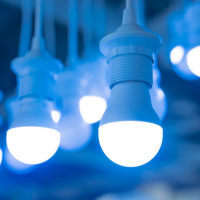 La paradoja de los leds: menos energía, más contaminación lumínica