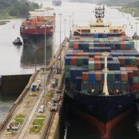 El Canal de Panamá plantea usar desaladoras para garantizar el suministro de agua