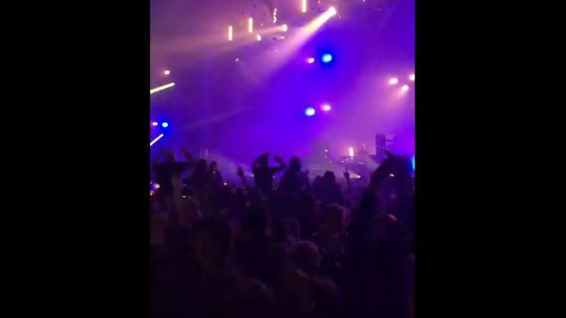 Fatboy Slim convierte en canción el discurso de Greta Thunberg