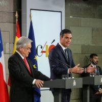 España se ofrece a acoger la COP25 tras la renuncia de Chile