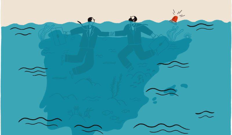 La seguridad hídrica debe ser cuestión de Estado