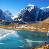 Cumbre de Alta Montaña: proteger las fuentes de agua de la mitad de la humanidad