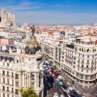 Las principales ciudades del mundo se comprometen a reducir a la mitad sus emisiones