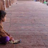 El Día Mundial contra la Pobreza pone el foco en el papel de las niñas
