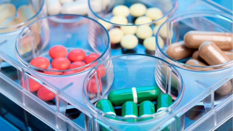 Las aguas residuales revelan cambios en el consumo de drogas durante la pandemia