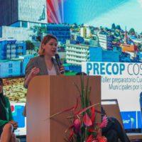 La PreCOP buscará acciones concretas sobre descarbonización