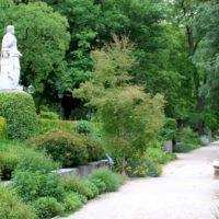La importancia del agua en el Real Jardín Botánico