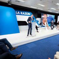 """""""El agua necesita un marco estable y seguridad jurídica"""", afirma Ángel Simón"""