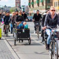 Las ciudades lideran la lucha contra el cambio climático