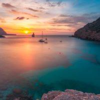 El Mediterráneo se calienta más rápido que el resto del planeta