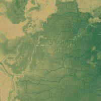 Los mayas crearon humedales artificiales para soportar las sequías