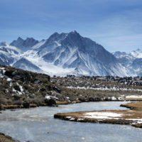 Pequeños terremotos para predecir las crecidas de los ríos