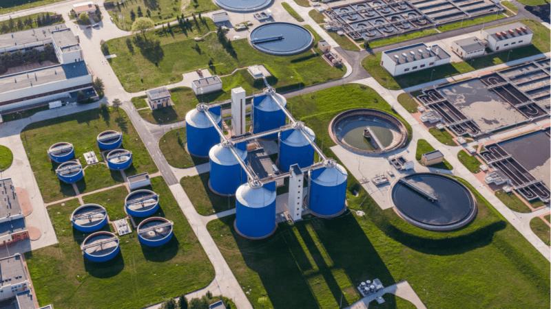 La economía circular del agua marcará el futuro del sector