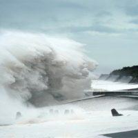 El tifón Hagibis, el más potente en 60 años, arrasa Japón