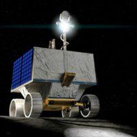 VIPER, el nuevo rover de la NASA para buscar agua en la Luna