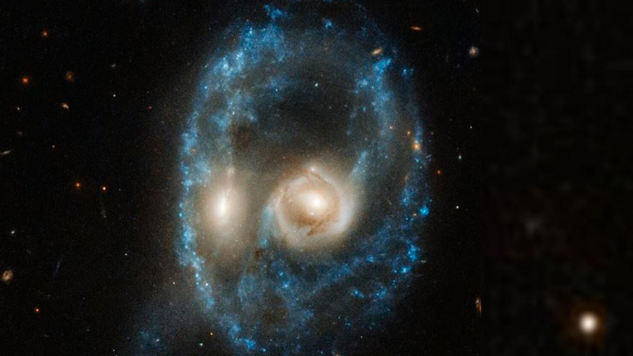 fantasma,telescopio