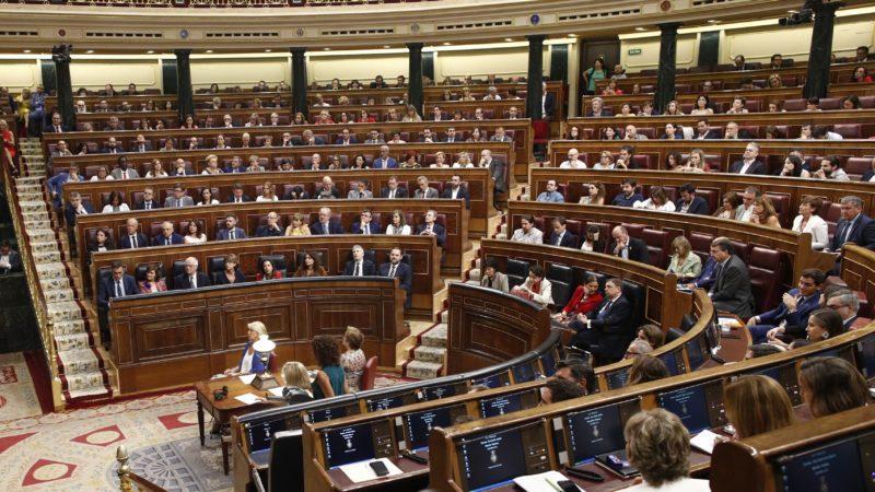 El futuro de la ciencia española, en el foco de los partidos políticos