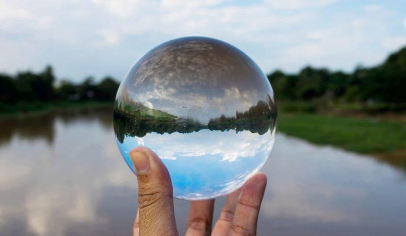 ¿De dónde obtendremos el agua en el futuro?