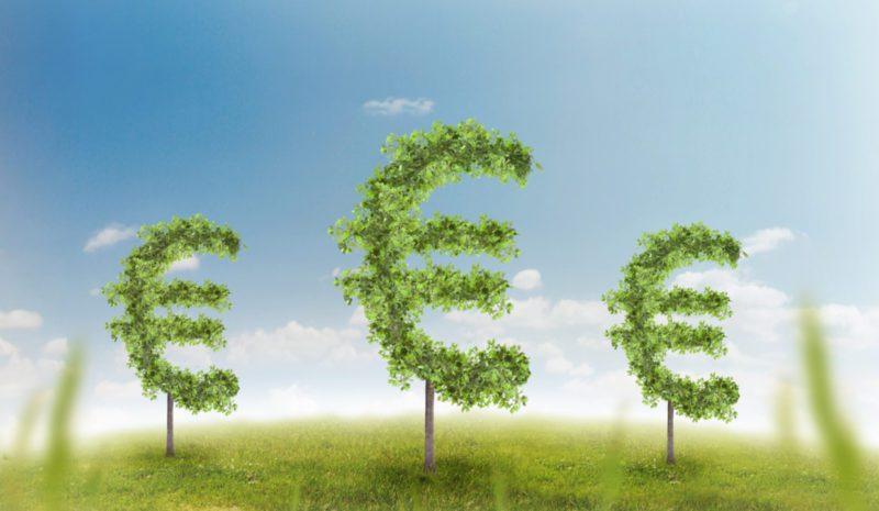 Uno de cada cinco euros del presupuesto europeo se destinará al clima