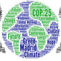 Cuenta atrás para que dé comienzo la COP25