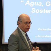 """""""En España no hay una política de estado para el agua por la ideologización del recurso"""""""