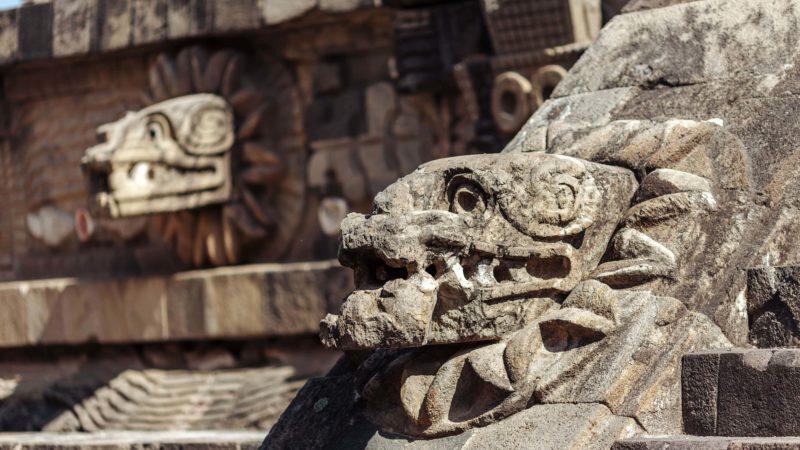 La maldición del acueducto de Coyoacán