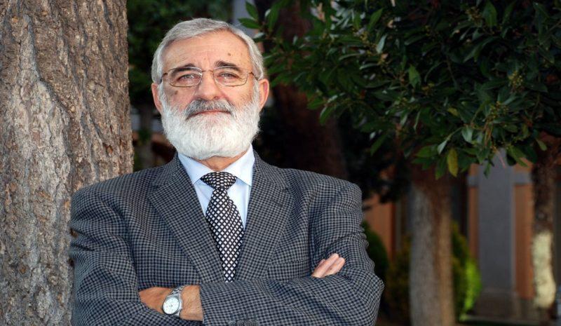 """José Manuel Moreno (IPCC): """"No quedan años para negociar"""""""
