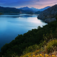 La reserva de agua aumenta en 1.000 hm3