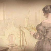 Eunice Foote, la primera científica (y sufragista) que teorizó sobre el cambio climático