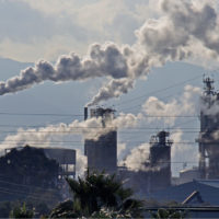 Los gases de efecto invernadero (GEI)