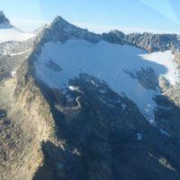 El glaciar pirenaico de la Maladeta se desvanece