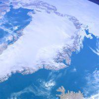 El hielo más grueso y antiguo del Ártico se derrite rápidamente