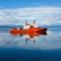 El barco español Hespérides comienza su nueva misión científica