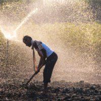 Reciclar agua como fórmula para acabar con el hambre en el mundo