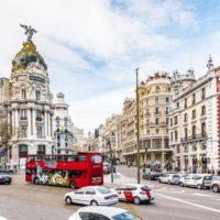 La COP25 dejará 200 millones de euros en Madrid