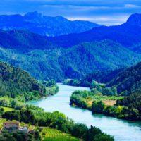 La acumulación de sedimentos daña a los ríos más que los nitratos