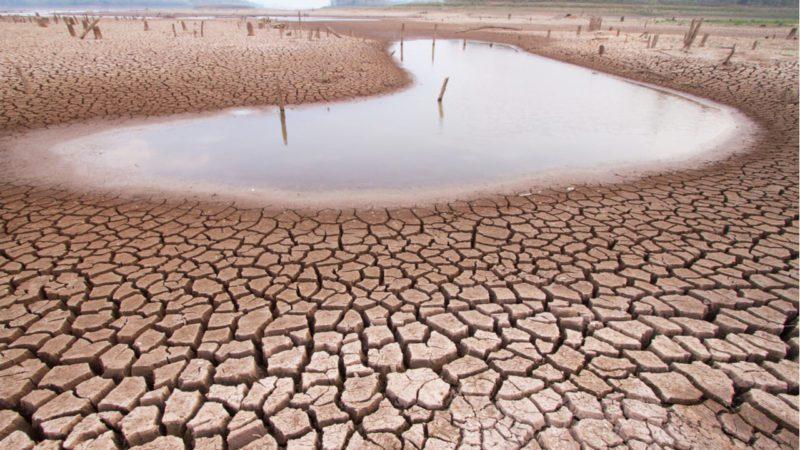 Una diferencia de 0,5º C será decisiva para el agua del planeta